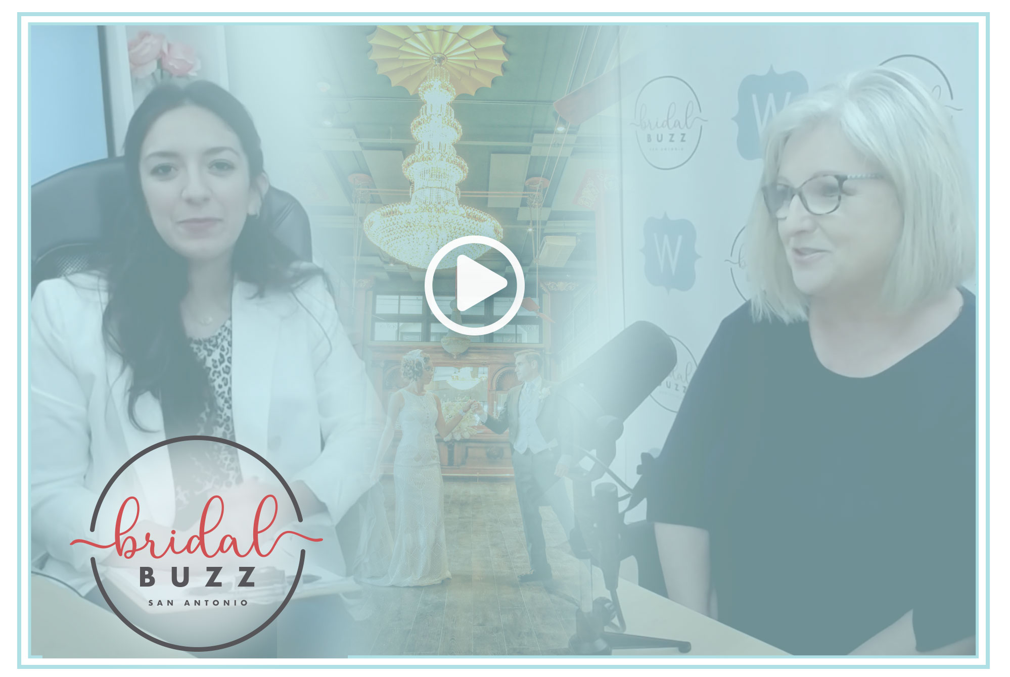 Diamonds & Dreams featured on Bridal Buzz Podcast